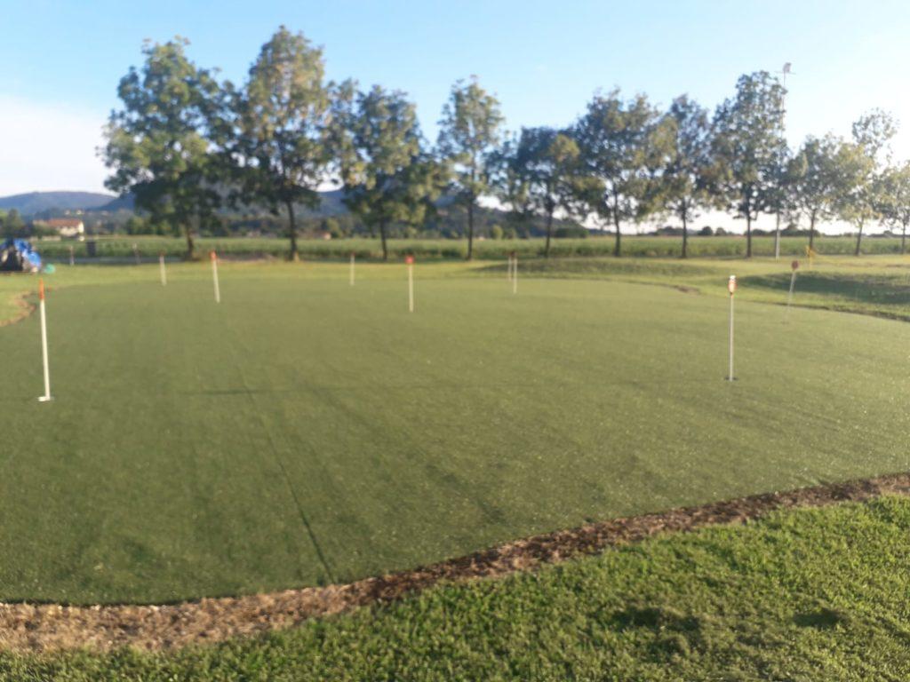 Golf 1