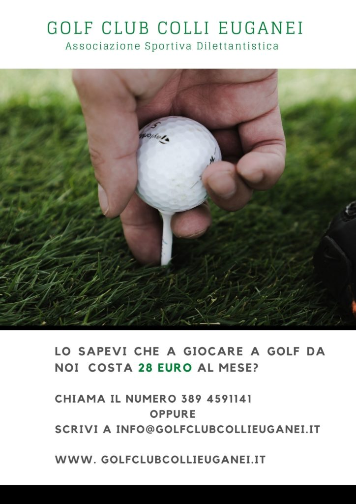 GOLF CLUB COLLI EUGANEI (1)